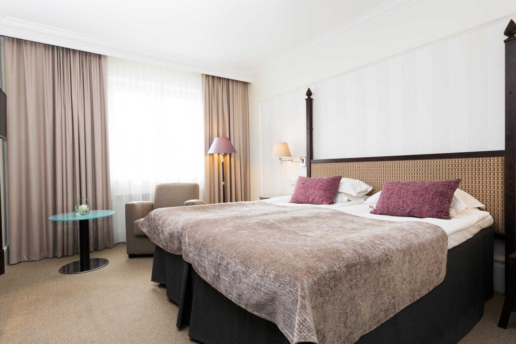 billiga hotell erbjudanden