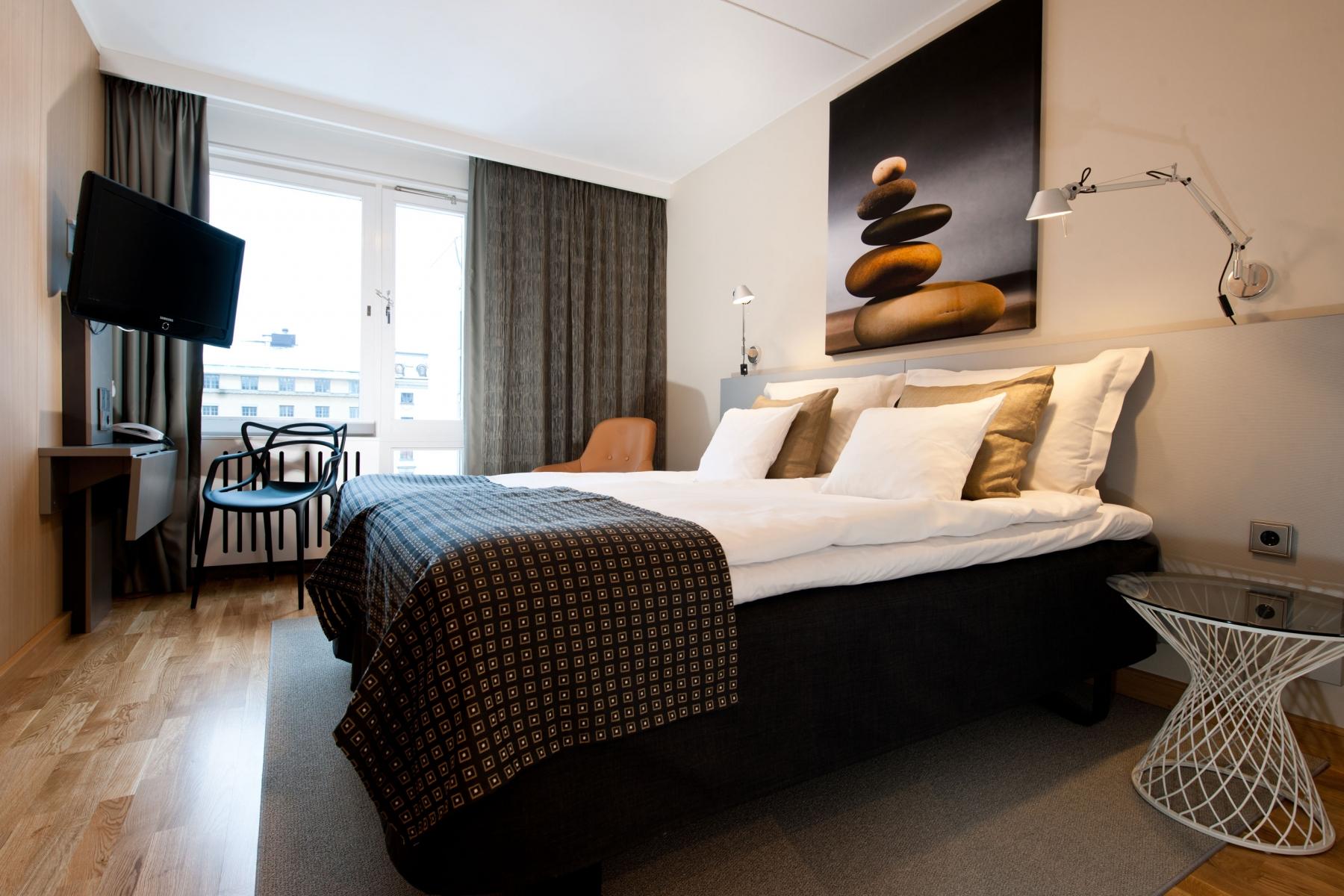 billiga hotell stockholm