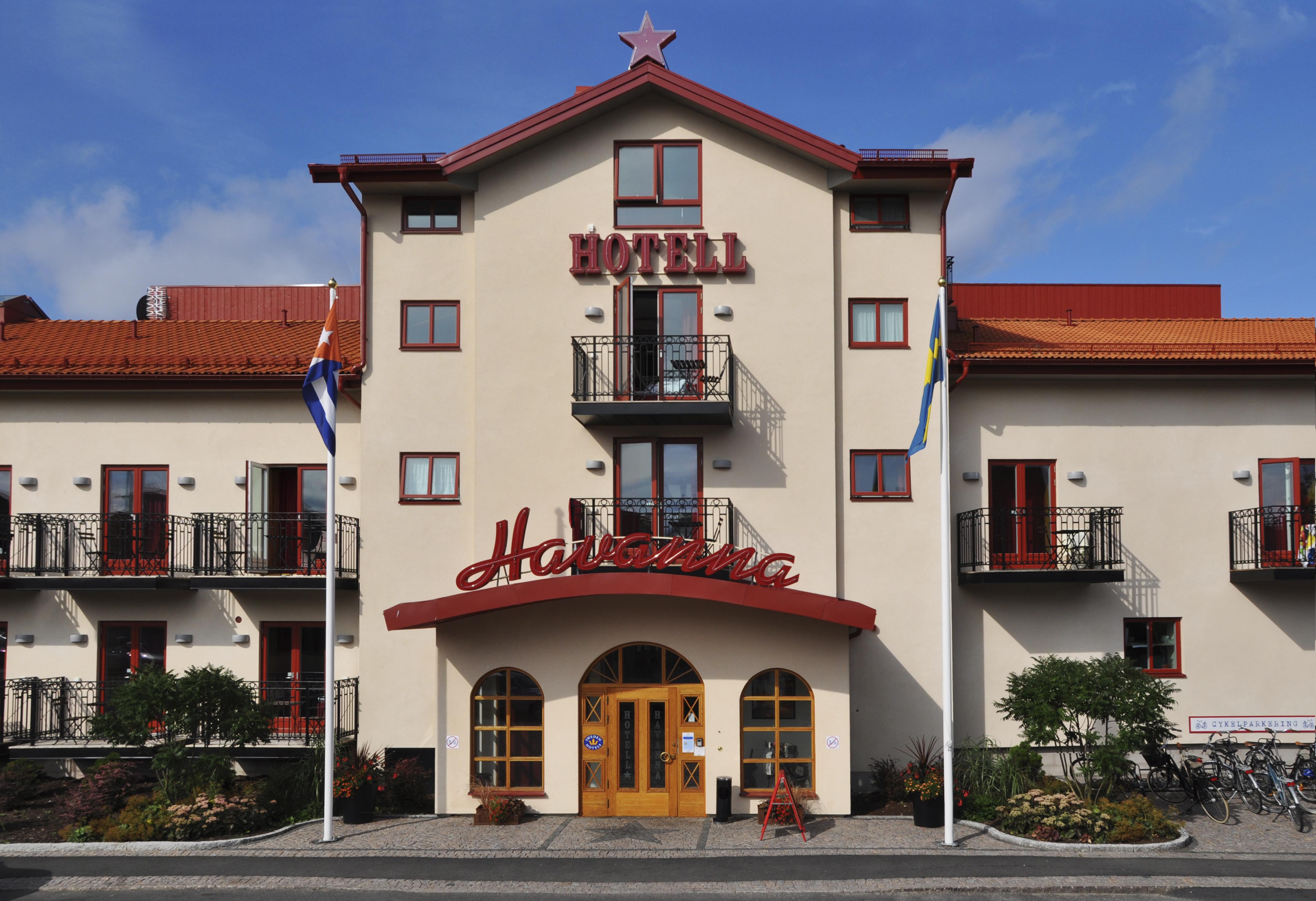 hotell i närheten av ullared
