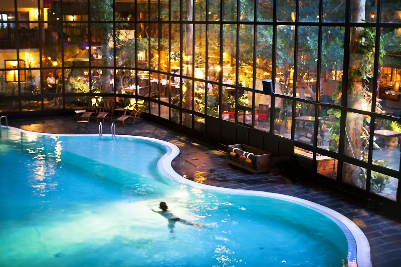 spa hotell norrland