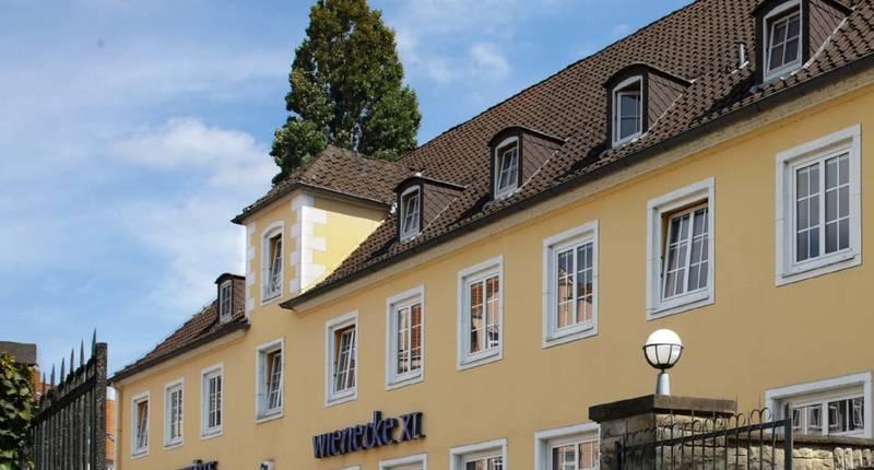 Designhotel wienecke xi hannover i hannover boka de for Design hotel wienecke xi hannover