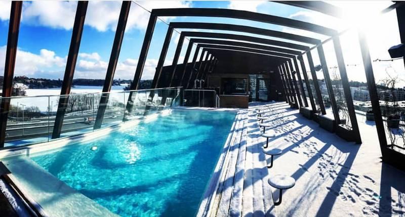 The winery hotel i solna boka de b sta erbjudandena for 8 design hotel urla