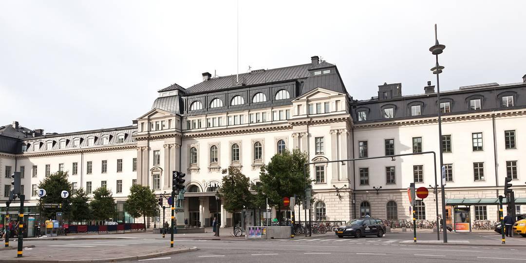 Billiga Hotell På Södermalm