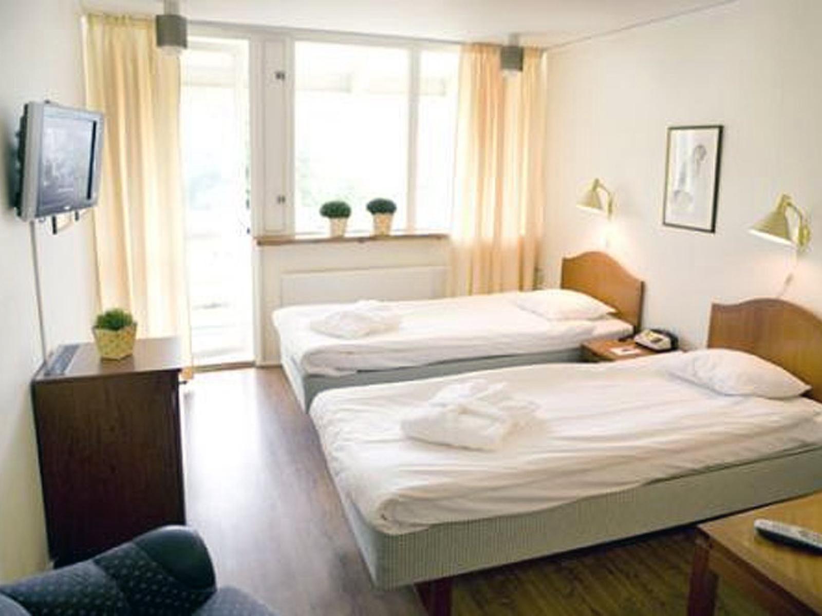 hotell bohuslän erbjudande