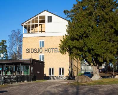 billiga hotell sundsvall