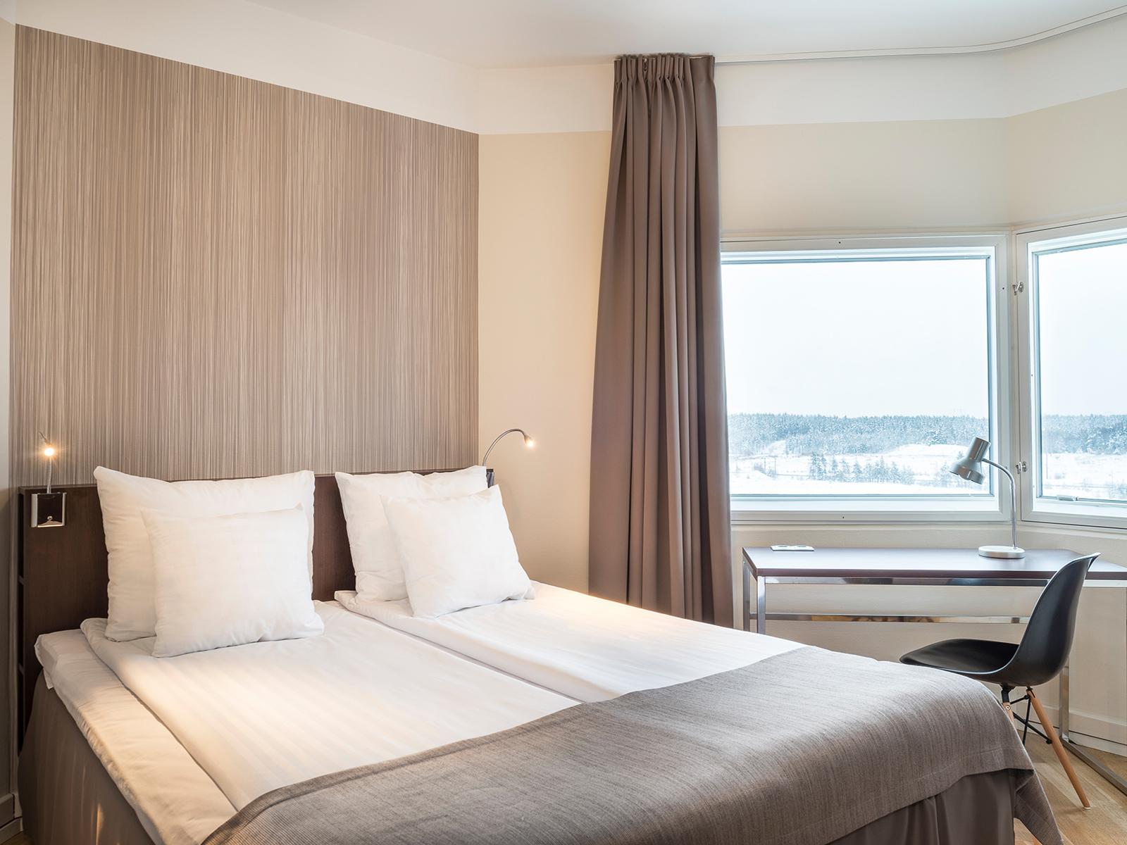 spa hotell arlanda