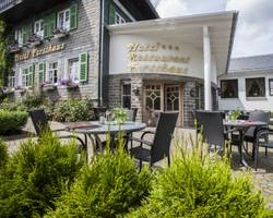 Hotel Forsthaus Winterberg