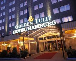 Golden Tulip Berlin - Hotel Hamburg