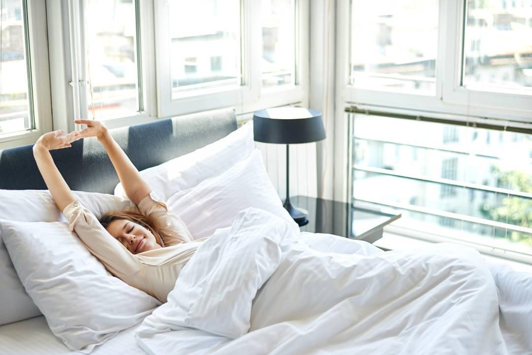 hotell med jacuzzi på rummet