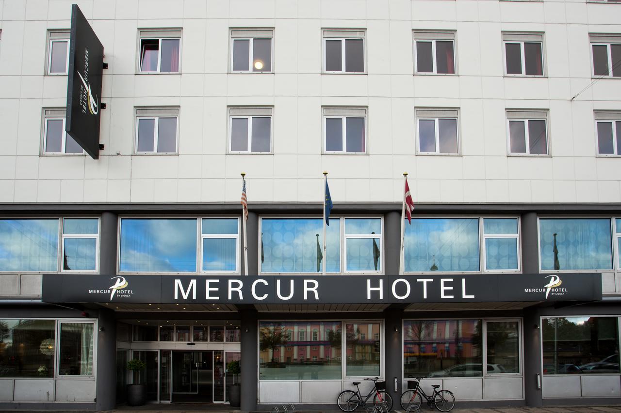 HOTEL KÖPENHAMN ERBJUDANDE