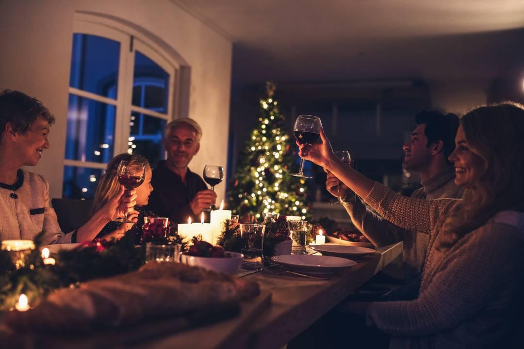 Julbordspaket Med övernattning 2018