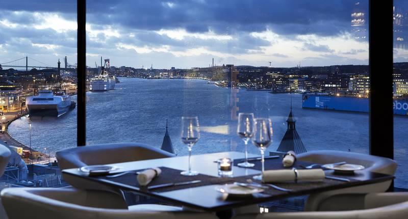 Hotel Riverton I Goteborg Boka De Basta Erbjudandena