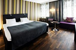 hotell strand sundsvall