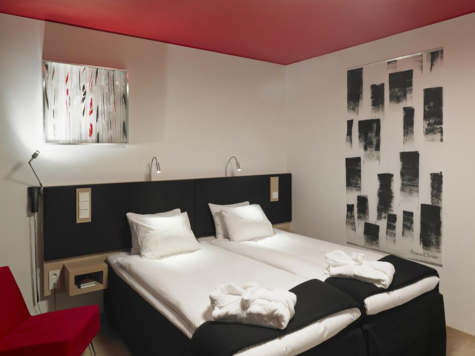 Erbjudande Kosta Boda Art Hotel