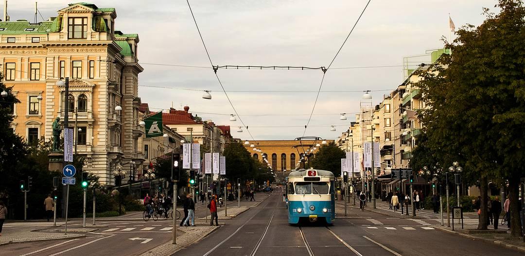 fantastiskt sex ansiktsbehandling nära Göteborg