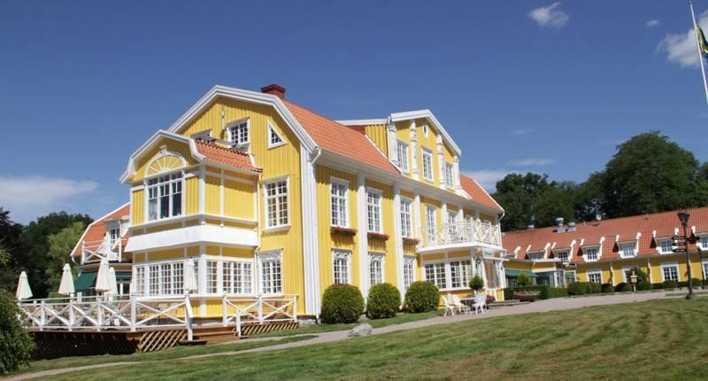 Ronnums Herrgård i Vänersborg - Boka de bästa erbjudandena! 0a6cb8e9e3185