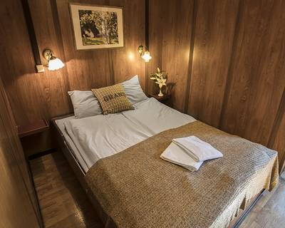 Billigaste hotell stockholm