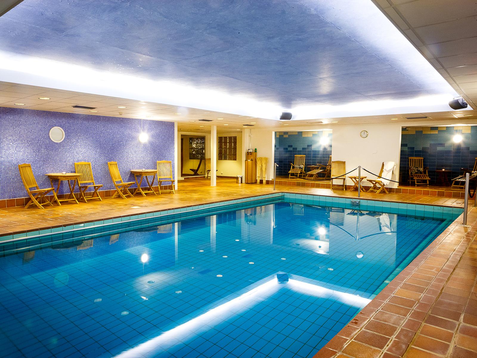 hotell i skövde med pool